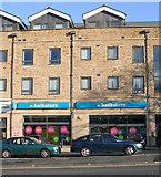 SE1437 : bathstore - Otley Road by Betty Longbottom