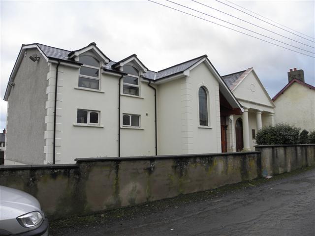 Methodist Church, Doagh