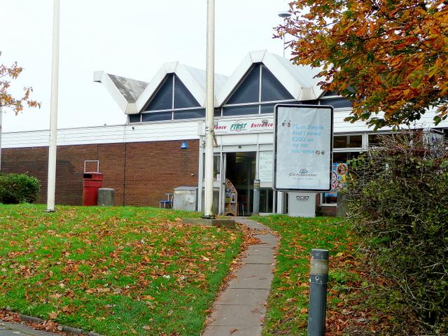 Bolton West Services