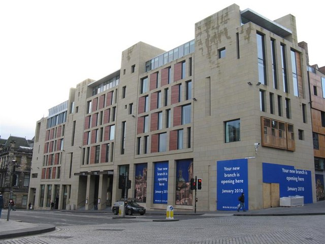 The Bank of Scotland Uncovered [2] - a year later