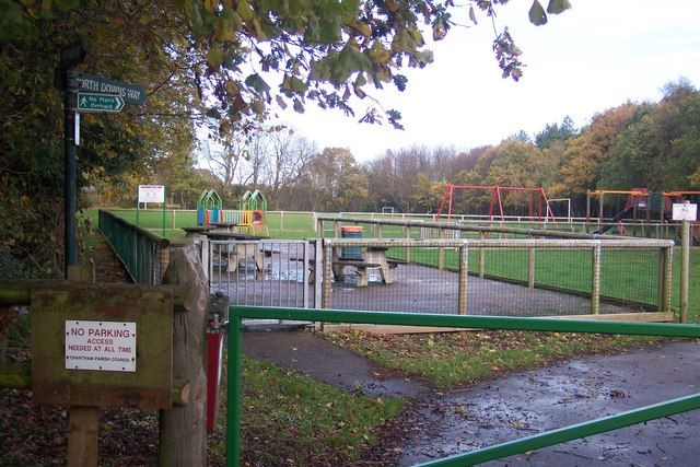 Chartham Hatch Recreational Ground