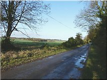 TR2951 : Thornton Wood viewed from Pike Lane by John Baker