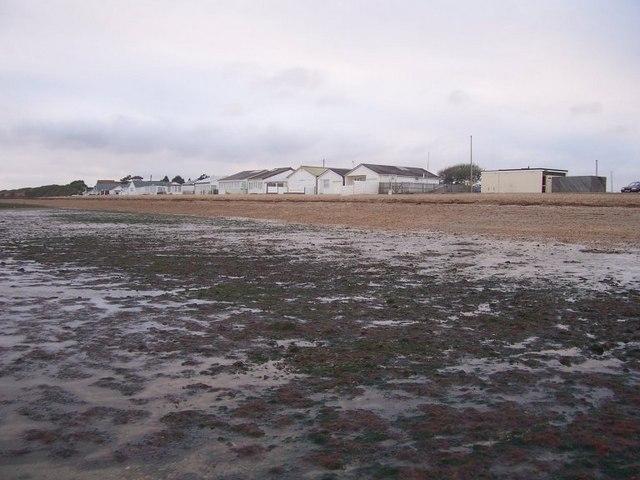 Meon Shore Chalets