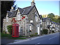 NN8160 : Loch Tummel Inn Strathtummel by PAUL FARMER