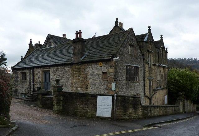 Bagshaw Hall, Bakewell