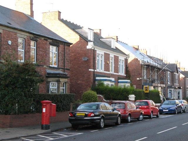 Bede Burn Road (3)