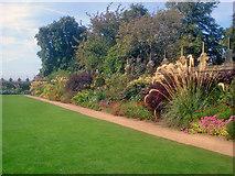 SK4663 : Lady Louisa's Garden by Trevor Rickard