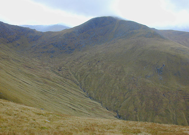 Coire Toll nam Bian
