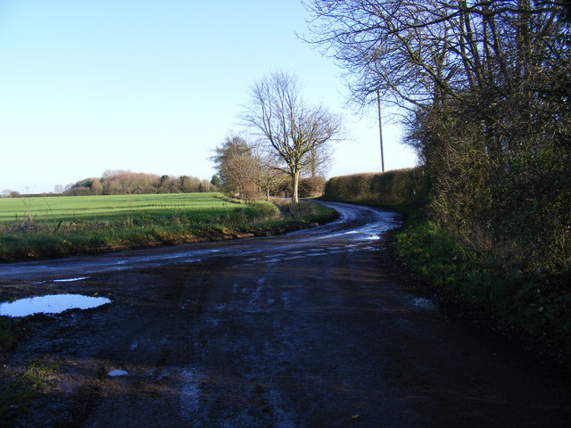 Redhouse Road