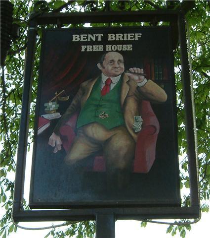 The Bent Brief