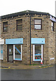 SE1039 : Dry Cleaners & Ironing Service - Park Road by Betty Longbottom