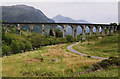 NM9181 : Glenfinnan viaduct by Nigel Brown