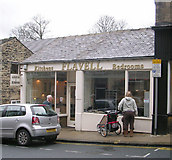 SE1039 : Flavell Kitchens & Bedrooms - Park Road by Betty Longbottom