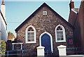 SY3492 : Bethany Chapel, Lyme Regis by nick macneill