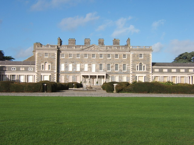 Carton House, Carton Demesne, Maynooth, Co Kildare