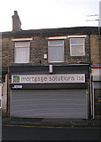 SE1734 : mortgage solutions ltd - Dudley Hill Road by Betty Longbottom