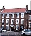 NZ4112 : 18th century property, High Street by Gordon Hatton
