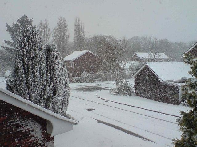 Maplehurst Road, Chichester