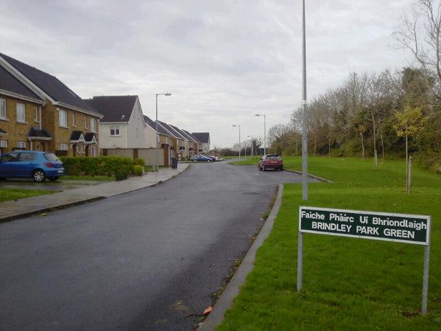 Brindley Park Green, Ashbourne, Co Meath
