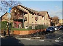 ST3186 : Arthur Street, Newport by Jaggery