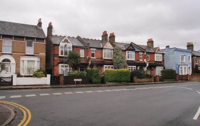 Robinson Road, Colliers Wood