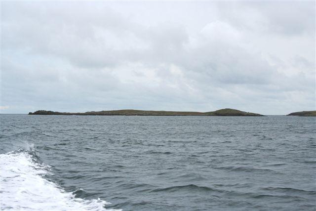 Inner Holm of Skaw