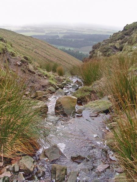 Clough Heads Brook