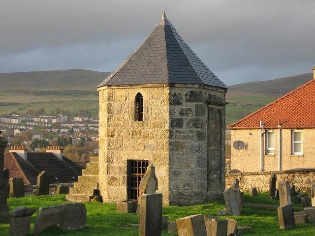 Tomb of Jean Cochrane and Son, Kilsyth