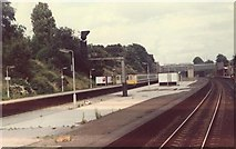 SP0479 : King's Norton Station by Michael Westley