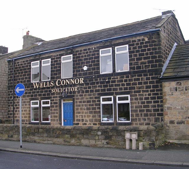 Wells Connor Solicitor - Town Street