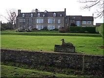 SP1928 : Donnington Manor by Michael Dibb