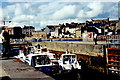 N0441 : Athlone - River Shannon locks south of Town Bridge by Joseph Mischyshyn
