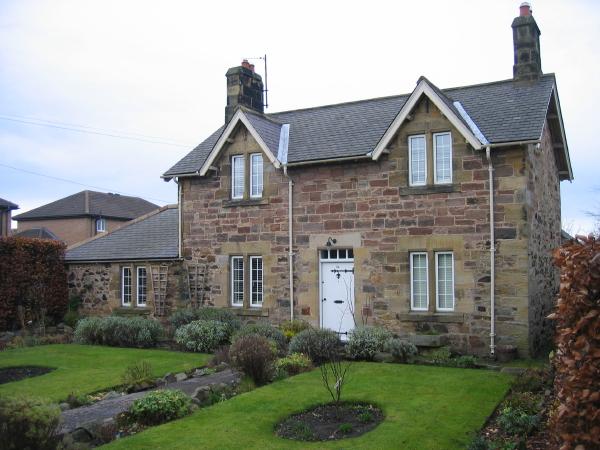 Cottage at Longhoughton