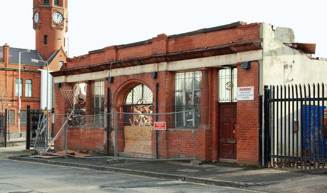 14 Howard Street South, Belfast (1)