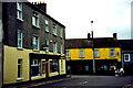 S1389 : Roscrea - The Mall street (N62) & Castle St (R445) by Joseph Mischyshyn