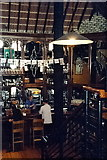S1171 : Templemore - Main Street pub by Joseph Mischyshyn