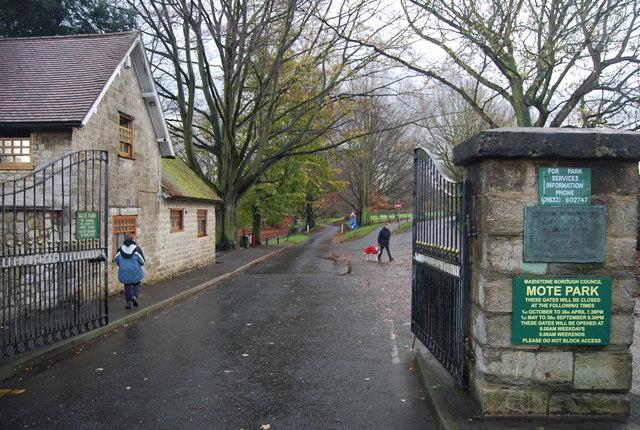 Image result for mote park