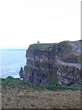 R0392 : The Cliffs of Moher by Eirian Evans