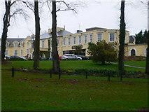 R4560 : Bunratty Castle Hotel by Eirian Evans