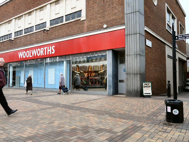 Woolworths Reflects