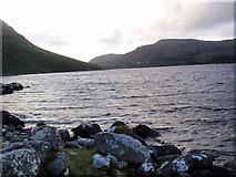 G4014 : Lough Talt by IrishFlyFisher