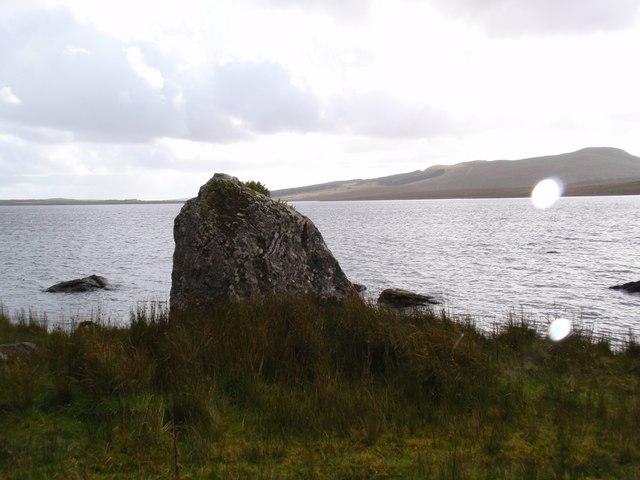 Easkey Lough