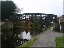 SD4760 : Bridge 96, Lancaster Canal by Michael Graham
