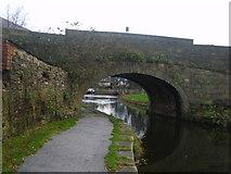 SD4760 : Bridge 98, Lancaster Canal by Michael Graham