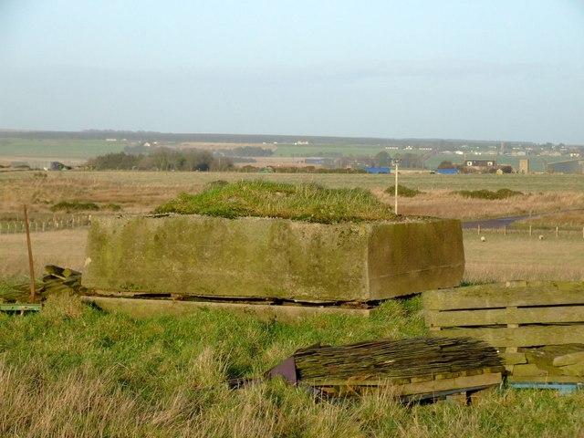 Battle Headquarters, RAF Peterhead