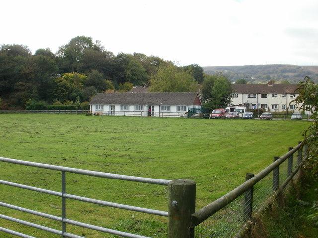 Glenside Community Centre, Cwmbran