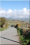 SH2428 : Aberdaron - Y Rhiw by Ken Bagnall