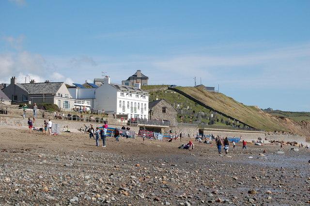 Aberdaron - Traeth/Beach