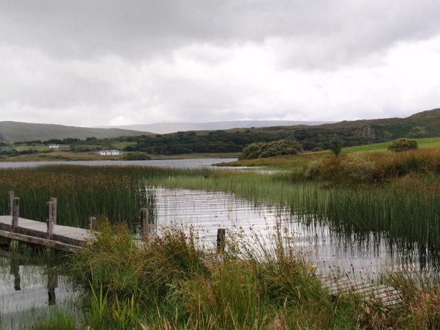 Moher Lough