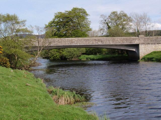 River Liffey Bridge